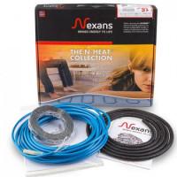 Теплый пол Nexans TXLP / 2R 200 / 17 двухжильный кабель 1,2-1,5 м2 (11,7 м.)