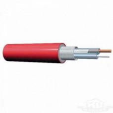 Комплект нагрівального двожильного кабелю для систем сніготанення Nexans TXLP / 2R RED DEFROST SNOW 890/28 (31,9 м.)