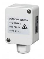 Внешний датчик температуры воздуха ETF-744/99