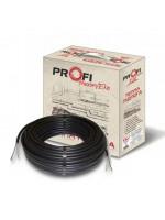Двожильний нагрівальний кабель PROFI THERM Eko плюс-2 23 ...
