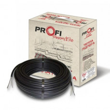 Двужильный нагревательный кабель PROFI THERM Eko плюс-2 23 235 Вт (10,3 м)
