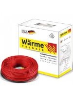 Wärme twin flex cable 1050 W двожильний кабель 5,6-7,0 м2...
